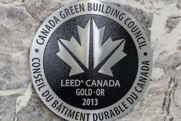 Sustainability - LEED