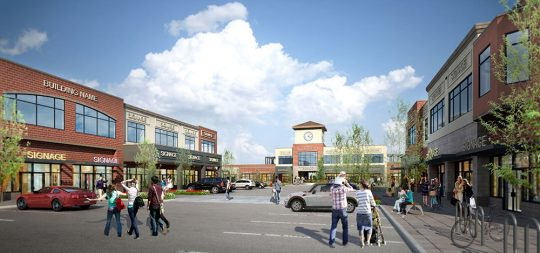 Coopers Town Promenade - MAIN ENTRANCE_REVISED